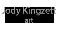 Jody Kingzett art